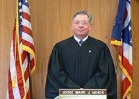 Judge Mark J. Mihok