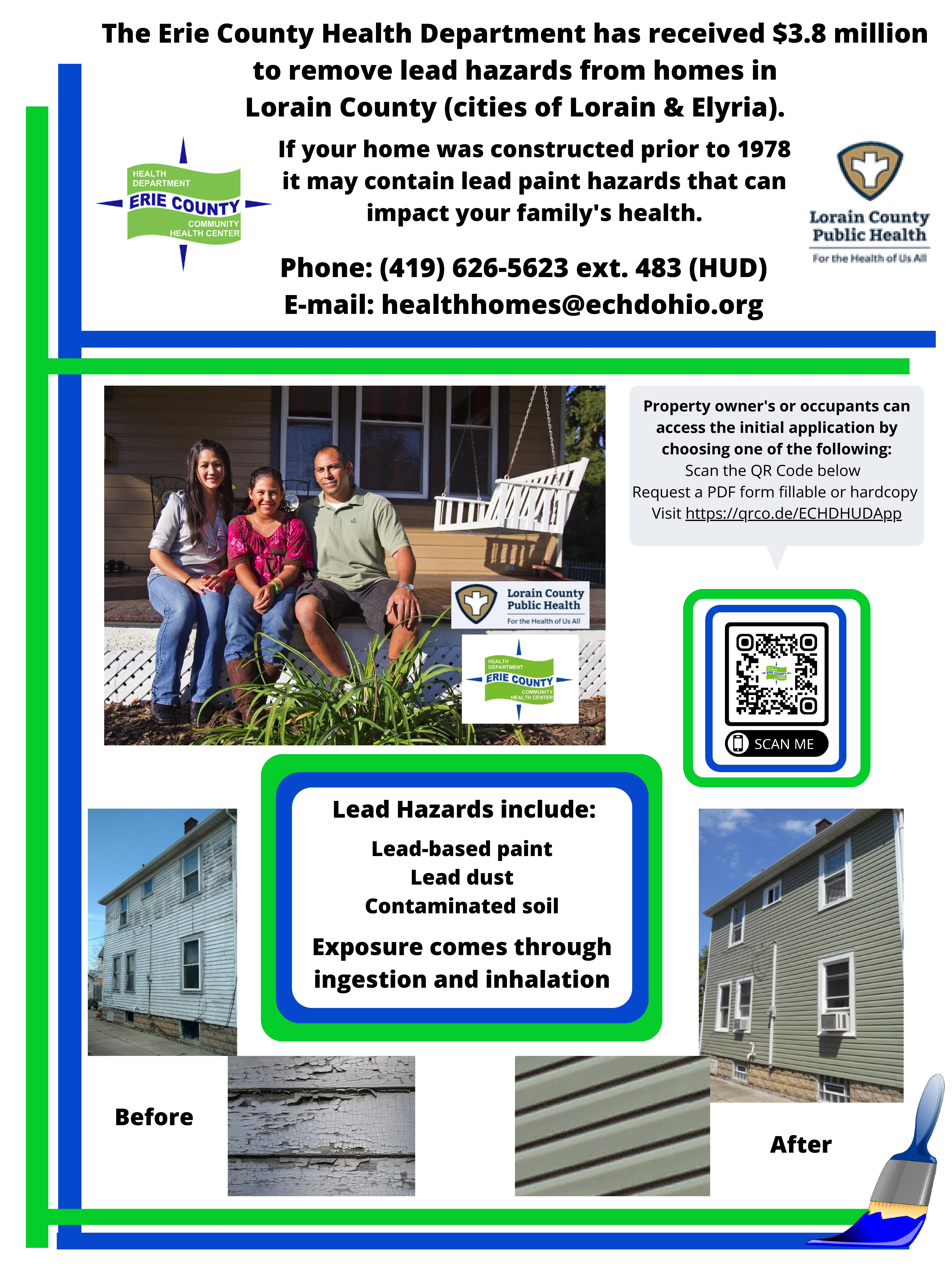 Lead Grant Flyer Updated